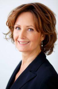 drs Andrea van Reeken-Slee - Executive Coach Amsterdam